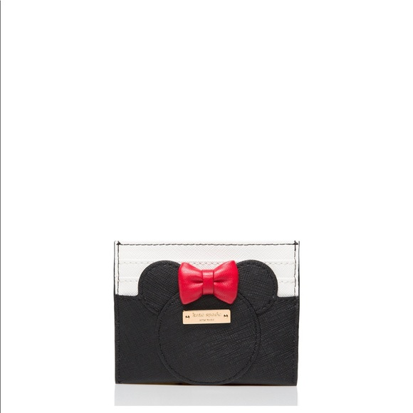 kate spade Other - Kate spade Minnie wallet